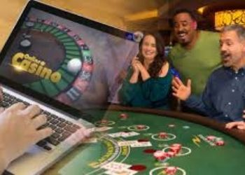 Online Casinos Offer Tournaments to Keep Players in Training